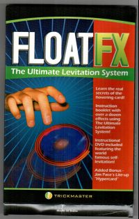 Обучение левитации | The ultimate levitation systems. Float FX