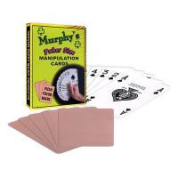 Manipulation Cards (POKER SIZE)