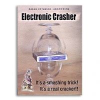 Electronic Crasher by Bazar de Magia