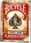 Bicycle 1800 (Red)