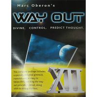 12 дорог | Way Out XII by Marc Oberon